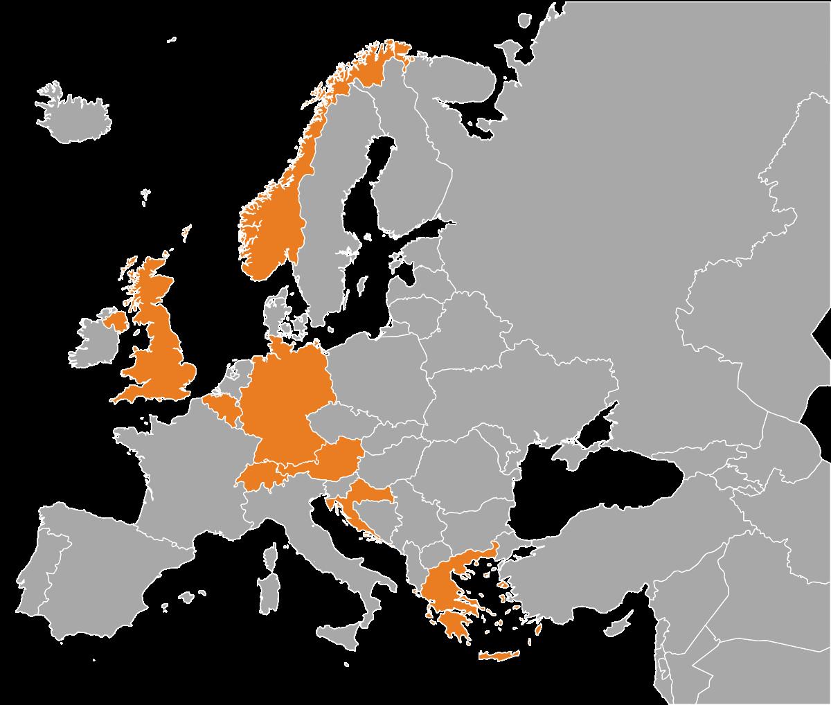 Europäischer Markt - Caleo -  Die SAP Enterprise Performance Manager